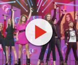 El candidato de España a Eurovisión 2018 saldrá de 'Operación ... - elpais.com