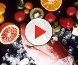 Vegetales de hoja verde y frutas rojas, amarillas o naranjas son las más apropiadas para estimular la producción de colágeno
