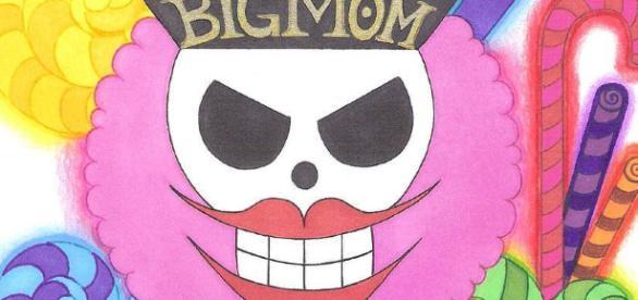 Big Mom Pirate-Emblem. by LoLoOw on DeviantArt - deviantart.com