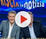 Striscia la Notizia: Ezio Greggio lascia la conduzione