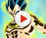 Vegeta - [image via Double4anime / YouTube screencap]