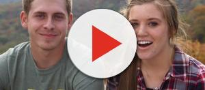 "Joy-Anna Duggar reveals hers and Austin's Forsyth's unwed pregnancy | Youtube TLC ""Counting On"""