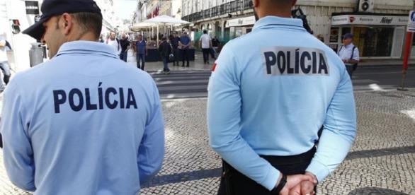 Agentes da PSP continuam a ser agredidos no cumprimento do dever