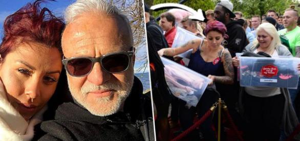 Nino de Angelo (54) - Seine neue Liebe ist im TV-Knast ... - bild.de