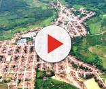 Pindobaçu - Bahia. Local onde se encontram os garimpos de esmeraldas