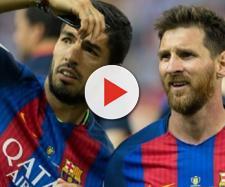 Messi pone freno a un fichaje galáctico del Barça