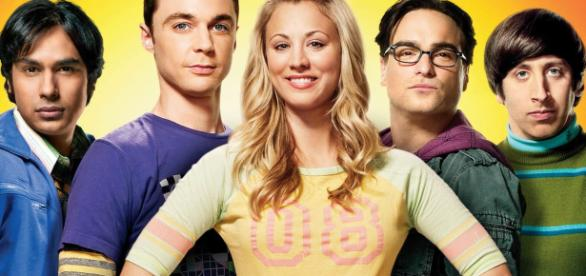 The Big Bang Theory Staffel 11: Endet TBBT nach Staffel 12? - GIGA - giga.de