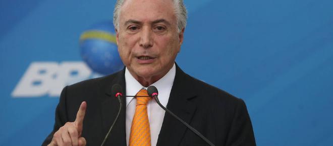 Após 4 anos, Davos terá a presença de um presidente brasileiro
