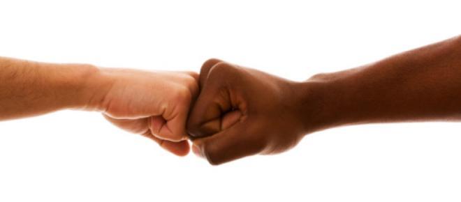 L'Italia non è un paese razzista