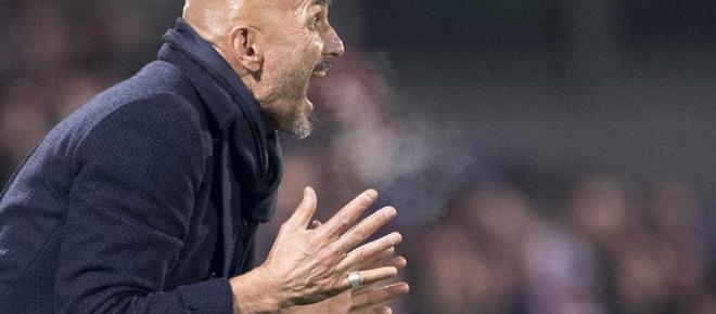 L'Inter di Spalletti ha perso le certezze