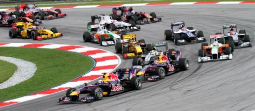 Diretta Gran Premio Ditalia La Corsa A Monza In Chiaro Su Rai Uno E Su Tv8