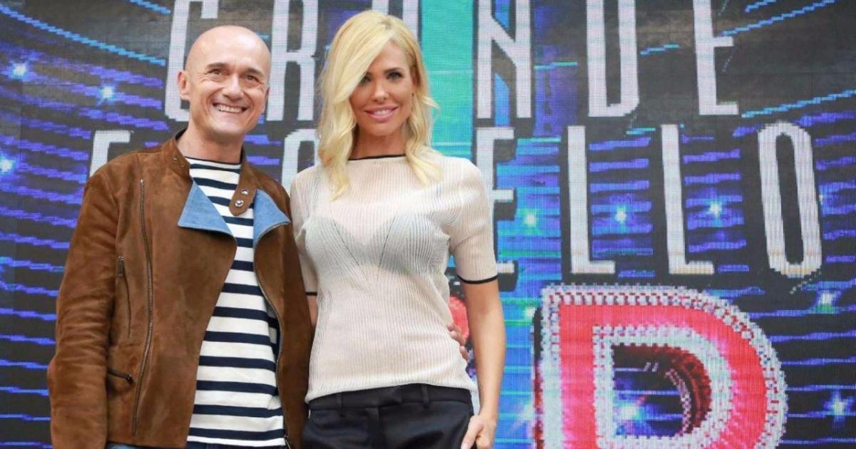 Grande Fratello Vip Diretta Su Mediaset Extra E In Streaming Su Mediasetplay