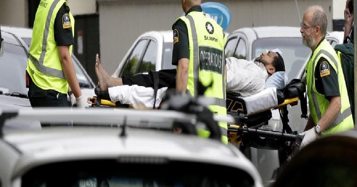 Nuova Zelanda Attentato A Christchurch In Due Moschee La Strage In Diretta Facebook