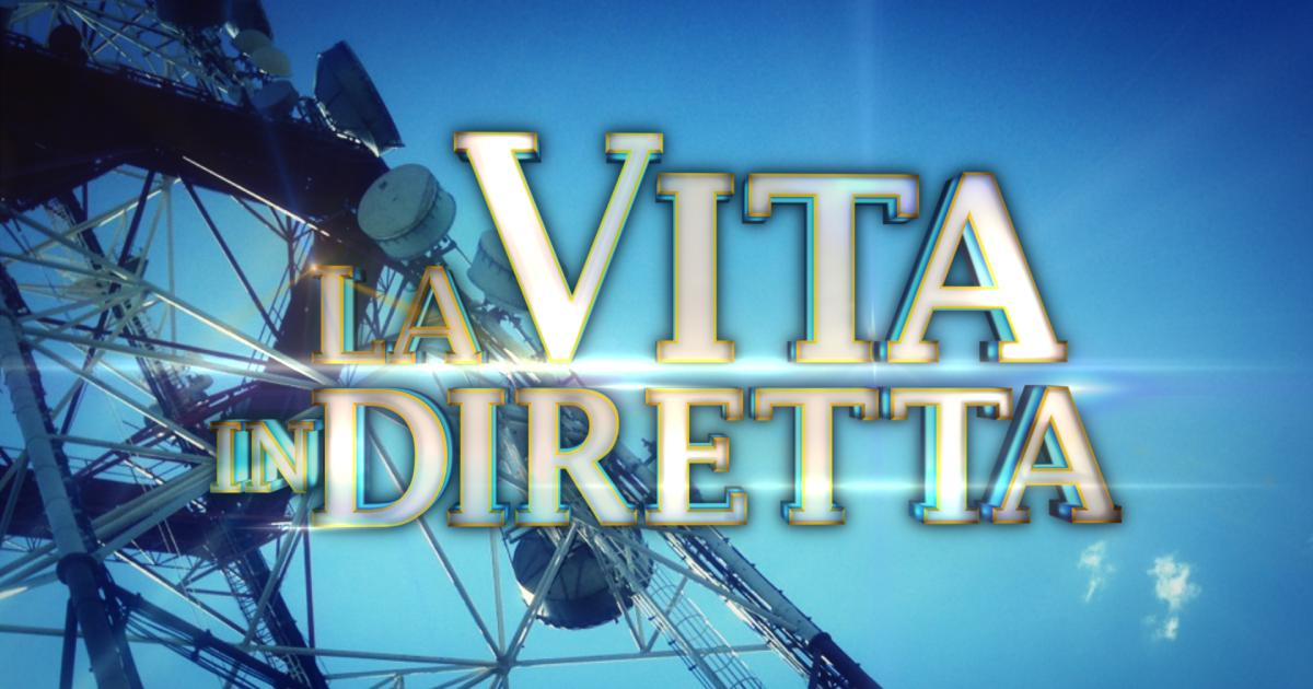 La Vita In Diretta Il 9 Settembre La Prima Puntata Della Nuova Edizione In Tv Su Raiuno