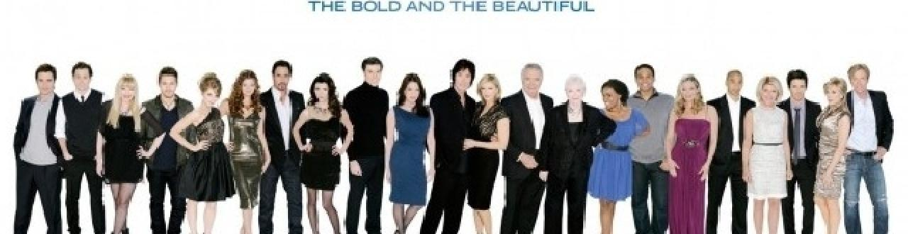 In America la serie conosciuta come 'The bold and the beautiful' ha superato le 7.000 puntate.