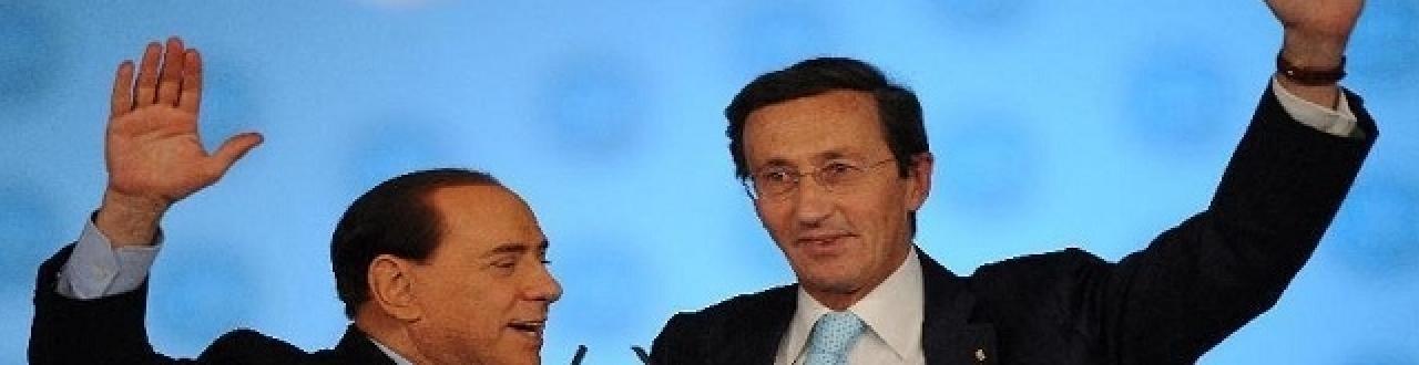 Nato per sancire l'allenza tra Forza Italia e Alleanza Nazionale, il Pdl (Popolo della libertà) ha avuto vita breve.