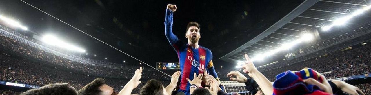 'Si perdemos, continuaremos siendo el mejor equipo del mundo. Si ganamos, seremos eternos'