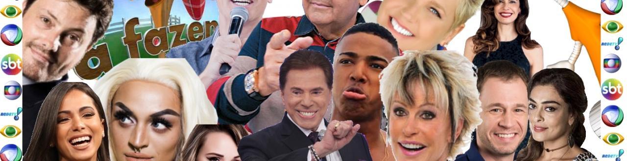Saiba o que acontece no mundo da Televisão e no o dia a dia dos famosos. Inscreva-se!