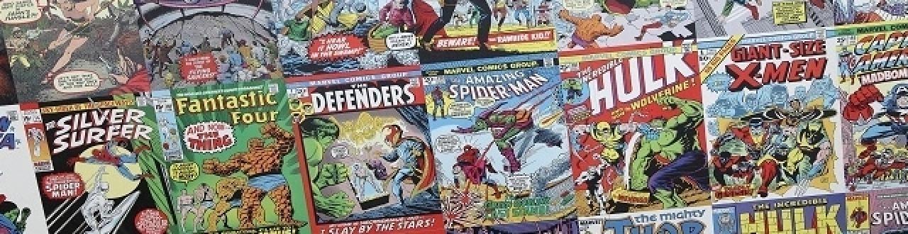Los films sobre cómics ocupan desde hace varios años una gran parte de la cartelera en España