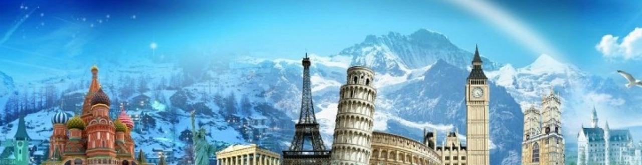 O turismo universal faz a mente da sociedade se abrir para novas jornadas. Inscreva-se no canal e acompanhe as principais notícias