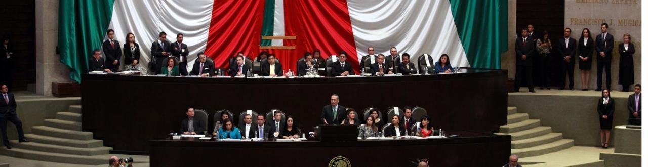 El gobierno en México da impulso al neoliberalismo radical para ser colonia comercial de EEUU