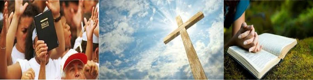 Igreja, a representação da casa de Deus aqui na terra, anunciando as boas novas do evangelho da salvação. Inscreva-se!