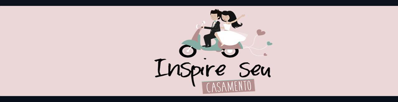 Inspire Seu Casamento - Especialista e colunista sobre o universo dos casamentos