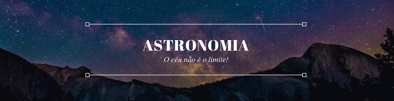 Plantão de notícias sobre o Universo. Saiba o que está acontecendo de mais importante no campo da Astronomia. Inscreva-se já!