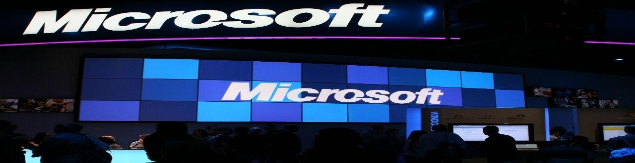 Subscribe to this channel for the latest updates about Microsoft related news and gadgets.