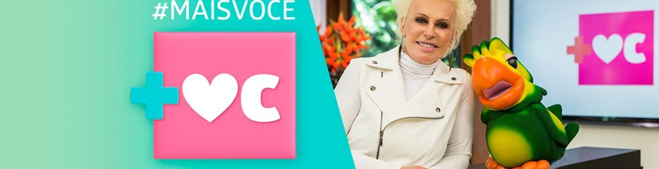 O 'Mais Você' é um programa matinal apresentado por Ana Maria Braga e pelo Louro José (Tom Veiga). Inscreva-se no canal!