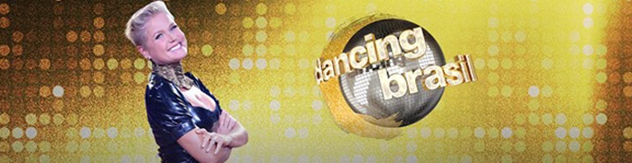Dancing Brasil - Um reality da dança Brasileira - Apresentação Xuxa Meneguel