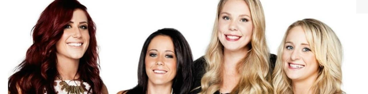 'Teen Mom OG' and 'Teen Mom 2': All you need to know about the girls, the kids and the rumors.