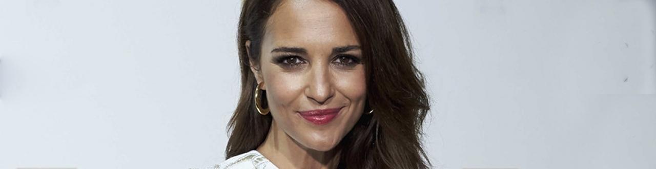 Paula Echevarría es una actriz e 'it girl' española que estuvo casa con el cantante David Bustamante