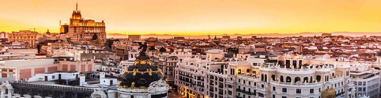 Canal dedicado a todo lo relacionado con Cultura de Madrid. ¡Madrid se mueve!