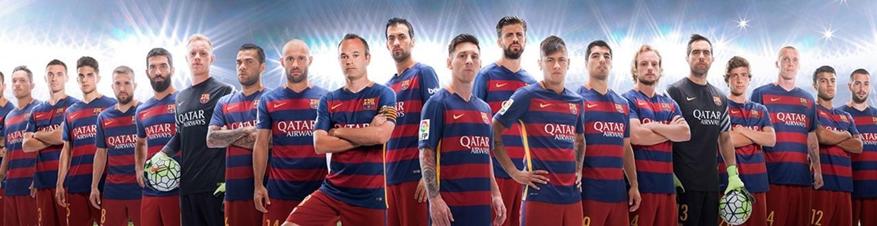 Aquí podrás encontrar lo mejor sobre todos y cada uno de los deportes de Barcelona
