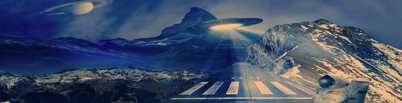"""""""Si estamos solos en el Universo, seguro que sería una terrible pérdida de espacio"""" - Carl Sagan"""