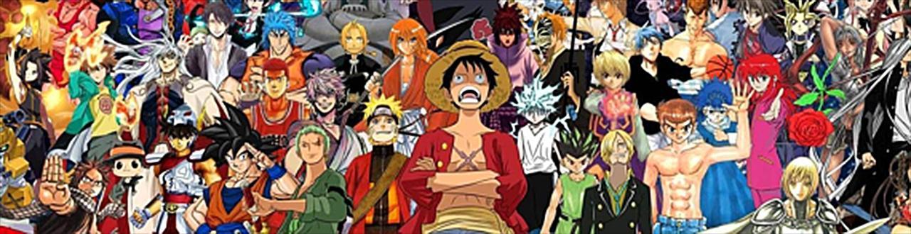 Acá podrás encontrar todo lo relacionado al mundo del anime y mucho más