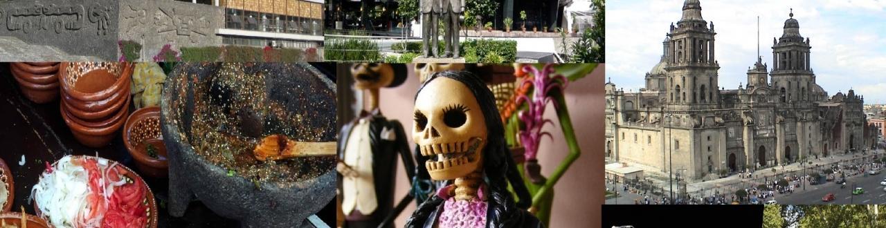 México: la gran riqueza natural y cultural de México y sus graves problemáticas sociales