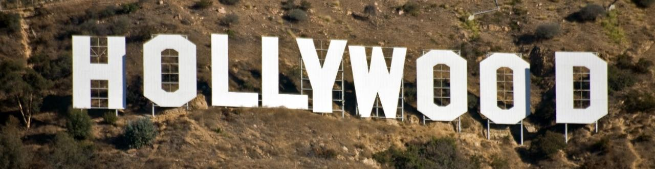 The cinema of the United States, often metonymously referred to as Hollywood.