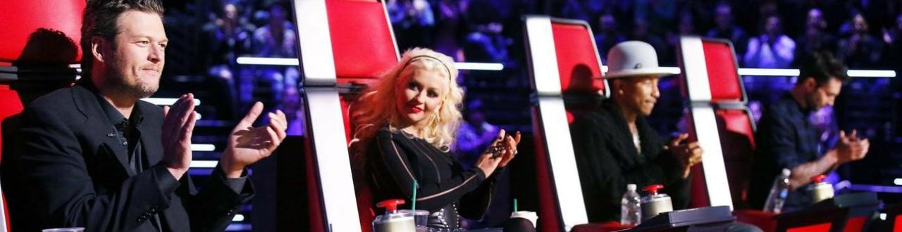 'The Voice': a popular reality TV show and singing competition airing on NBC.