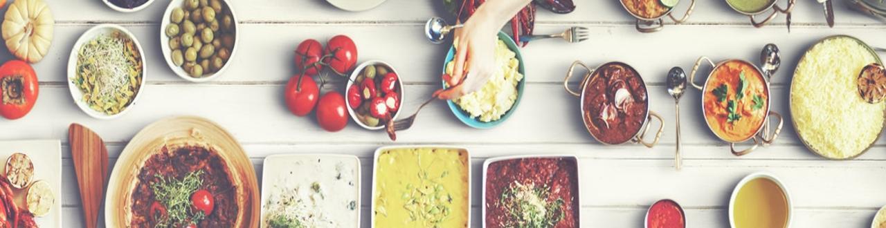 Gastronomia - Os melhores eventos, restaurantes e novidades do mundo gastronômico você encontra aqui.