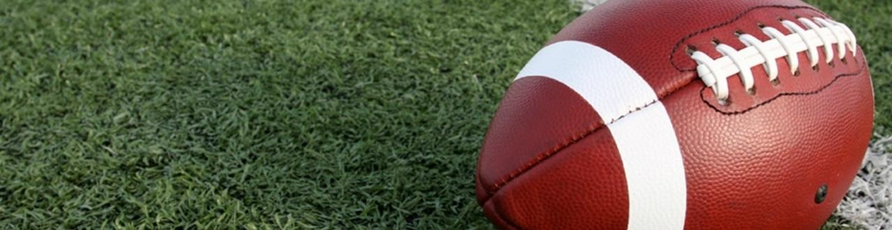 American football, referred to as football in the United States and Canada.