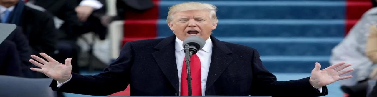 Donald Trump is the current President of the United States and is sure to make headlines on an almost daily basis.
