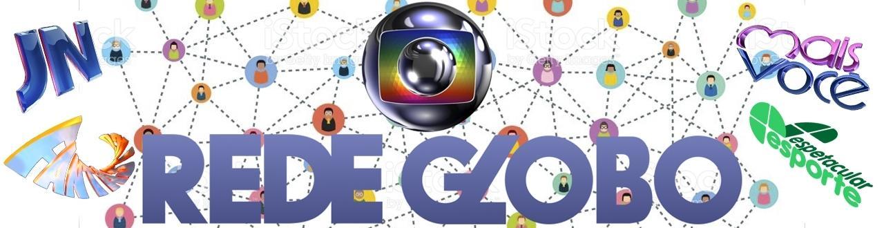 TV Globo, Interatividade, comunicação e informação em tempo real e à disposição do leitor. Inscreva-se!