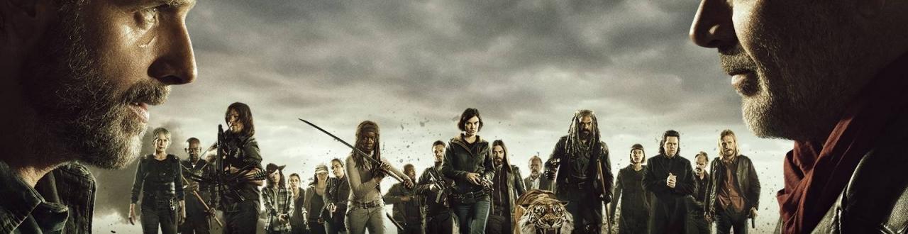 Así es como comenzará la octava temporada de la exitosa serie The Walking Dead