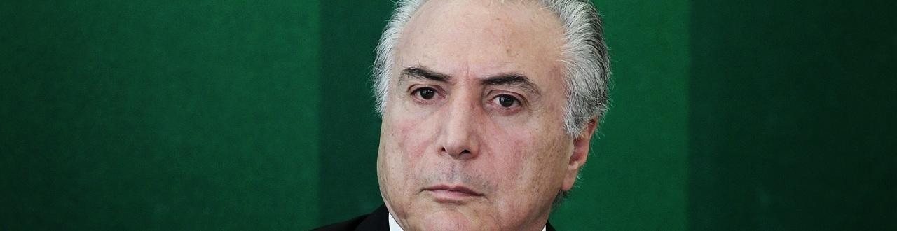 Michel Temer (PMDB) é o atual Presidente da República do Brasil, tendo assumido após a queda de Dilma Rousseff (PT). Inscreva-se no canal.