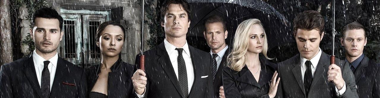 The Vampire Diaries: o drama sobrenatural da CW que conquistou milhões de fãs em todo o mundo.