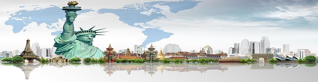 Atue no mercado de trabalho internacional; siga nossas dicas e prepare seu currículo para as melhores vagas de emprego no exterior.