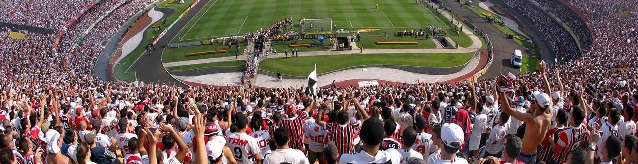 Canal onde o torcedor soberano encontra notícias atualizadas do único brasileiro tricampeão mundial.
