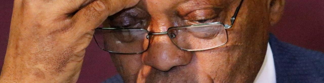 The Supreme Court of Appeal has ruled that South African President Jacob Zuma must face the charges brought against him